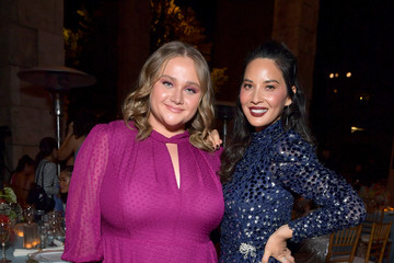 Olivia Munn Fifth Annual InStyle Awards - Inside
