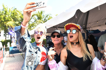 Olivia Nervo SiriusXM Music Lounge At 1 Hotel South Beach - Day 2