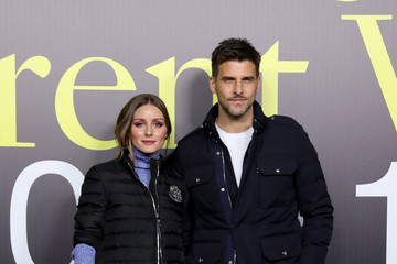 Olivia Palermo Moncler Genius Show - One House Different Voices - Milan Fashion Week Autumn / Winter 2019/20