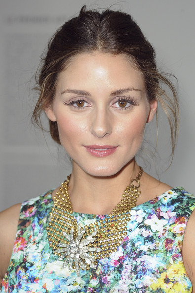Olivia Palermo Olivia Palermo attends the Stephane Rolland Haute Couture Fall/Winter 2011/2012 show as part of Paris Fashion Week at Cite de l'Architecture et du Patrimoine on July 5, 2011 in Paris, France.
