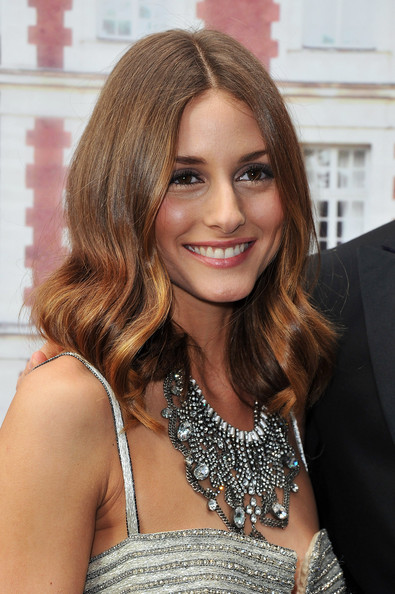 Olivia Palermo - 'The White Fairy Tale Love Ball' - Photocall