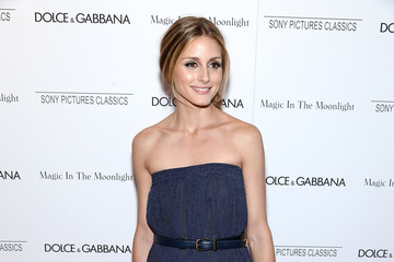 Olivia Palermo 'Magic in the Moonlight' Premieres in NYC