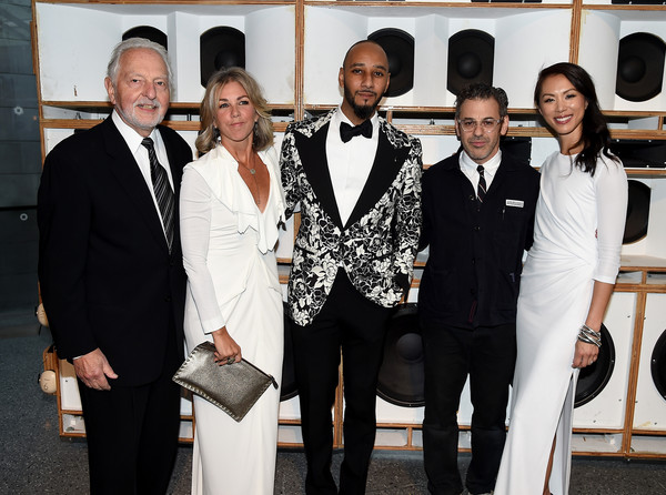 The 2016 Brooklyn Museum Artists Ball, Honoring Stephanie and Tim Ingrassia