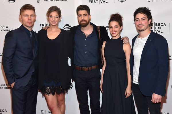 'Between Us' Premiere - 2016 Tribeca Film Festival