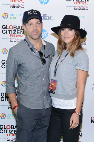 2013 Global Citizen Festival in Central Park To End Extreme Poverty - VIP Lounge