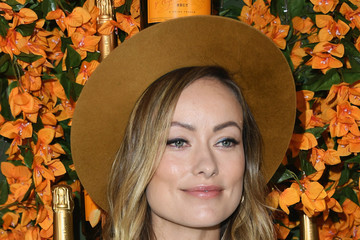 Olivia Wilde 9th Annual Veuve Clicquot Polo Classic Los Angeles - Arrivals