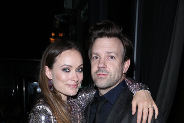 Olivia Wilde 2015 Tribeca Film Festival After Party For Meadowland, Sponsored By BOMBAY SAPPHIRE Gin At PH-D At Dream Downtown