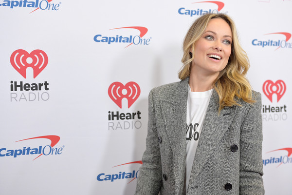 iHeartRadio's Z100 Jingle Ball 2019 - Arrivals