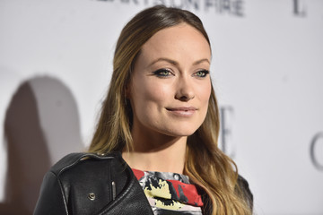 Olivia Wilde ELLE's 6th Annual Women In Television Dinner Presented By Hearts on Fire Diamonds And Olay - Red Carpet