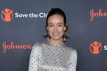 Olivia Wilde 5th Annual Save the Children Illumination Gala - Arrivals