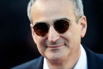 Olivier Assayas 'Ismael's Ghosts (Les Fantomes d'Ismael)' and Opening Gala Red Carpet Arrivals - The 70th Annual Cannes Film Festival
