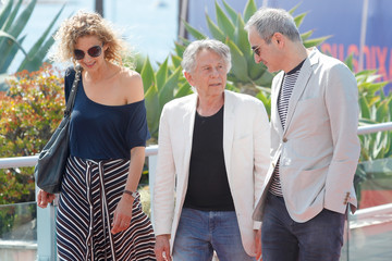 Olivier Assayas 'Based on a True Story' Photocall - The 70th Annual Cannes Film Festival