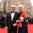 David Suchet and heila Suchet Photos