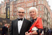 David Suchet and heila Suchet Photos Photo