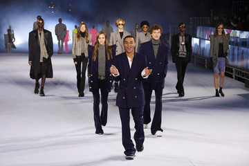 Olivier Rousteing Entertainment  Pictures of the Month - September 2020