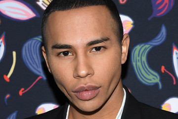 Olivier Rousteing Harper's Bazaar Exhibtion At Musee Des Arts Decoratifs In Paris