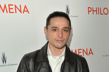 """Olivier Theyskens Premiere Of """"Philomena"""" Hosted By The Weinstein Company - Arrivals"""