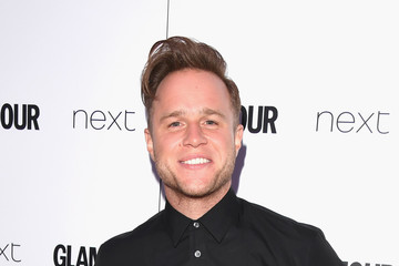 Olly Murs Glamour Women of the Year Awards 2017 - Red Carpet Arrivals