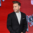 Olly Murs 'The Voice UK' Final 2019 - Photocall