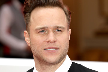 Olly Murs 'The Prince's Trust' Awards - Red Carpet Arrivals