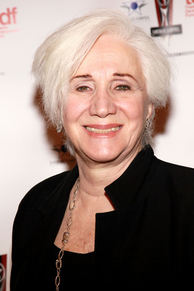 Olympia Dukakis Net Worth
