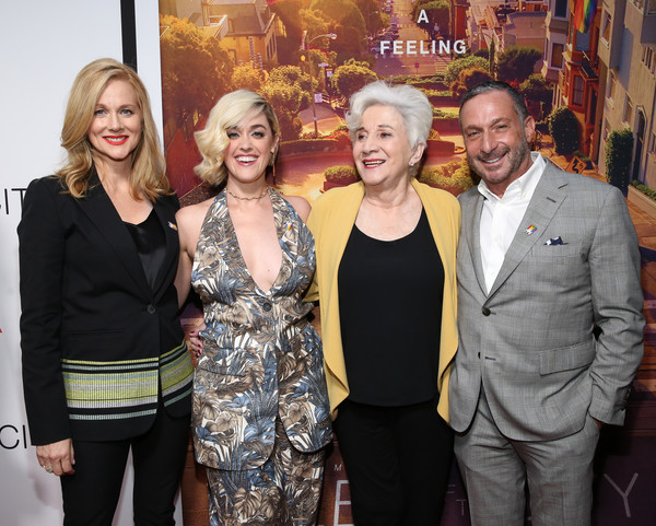 """Netflix's """"Tales of the City"""" New York Premiere"""