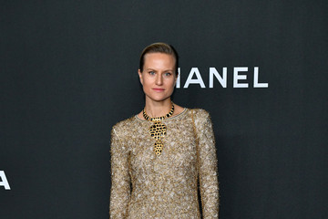 Olympia Scarry MoMA's Twelfth Annual Film Benefit Presented By CHANEL Honoring Laura Dern - Arrivals