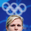Natalie Darwitz Olympic Preview - Day -1