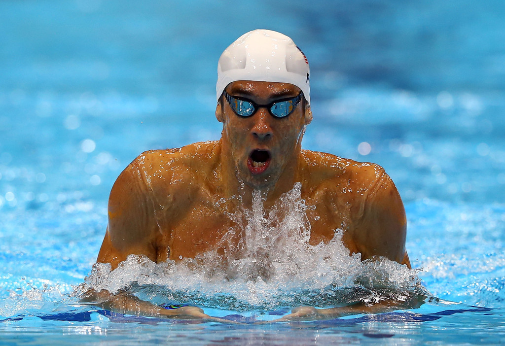 Olympic Swimming Breaststroke michael phelps photos photos - olympics day 1 - swimming - zimbio