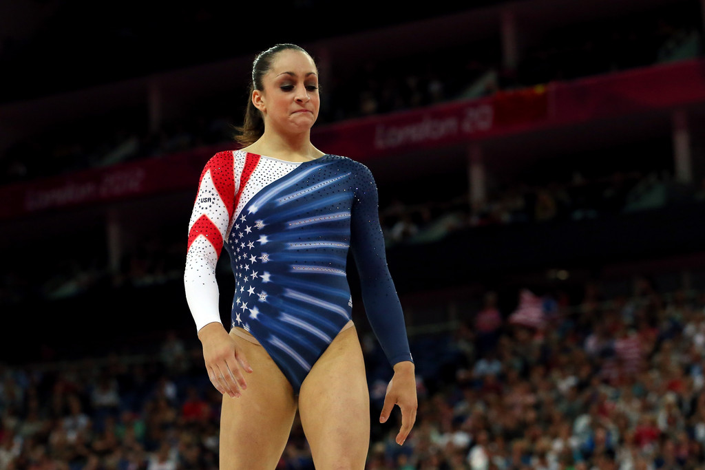 Jordyn Wieber Photos Photos Olympics Day 11 Gymnastics