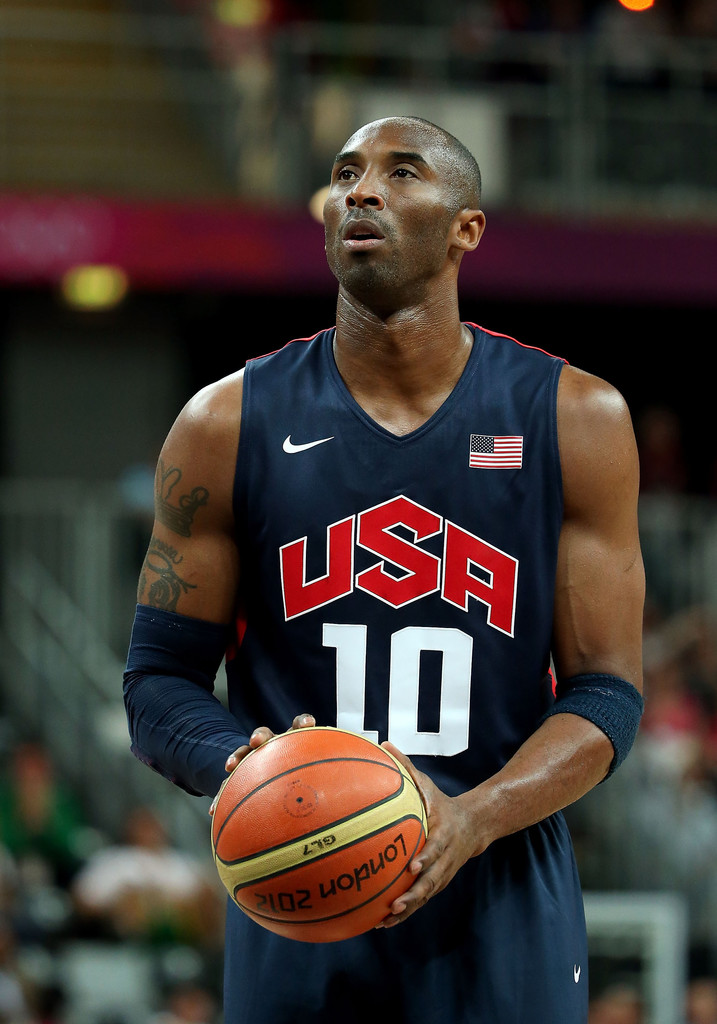 Kobe bryant bets on free throw states that legalized sports betting
