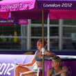 Tamsin Hinchley Olympics - Previews - Day - 4