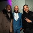 Omar Dorsey Common's 5th Annual Toast to the Arts