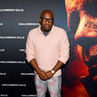 Omar J. Dorsey Universal Pictures Presents A Special Atlanta Screening Of Halloween Kills, Hosted By Omar J. Dorsey