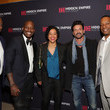Omar Joseph 51st NAACP Image Awards FYC Screening Series Presents a Special Screening of BLACK AND BLUE with Deon Taylor and Tyrese Gibson