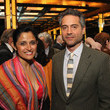 Omar Metwally 31st Annual Lucille Lortel Awards - After Party