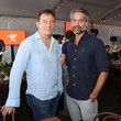 Omar Metwally Tribeca Festival Welcome Lunch - 2021 Tribeca Festival