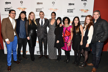 Omar Zuniga 'The Color of Time' Screening in NYC