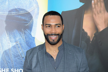 Omari Hardwick Paramount Pictures, Paramount Players, Tyler Perry Studios and BET Films Present the World Premiere of 'Nobody's Fool'
