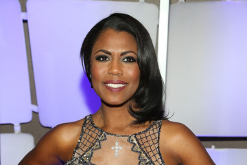Omarosa Manigault MGM National Harbor Grand Opening Gala
