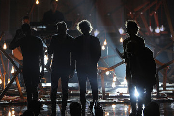 One Direction The American Music Awards Show