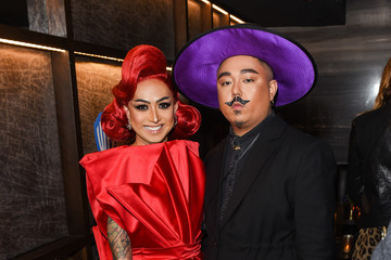 Ongina Premiere Of Netflix's 'AJ And The Queen' Season 1 - After Party