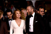 Vincent Cassel Nathalie Baye Photos Photo