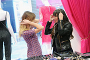 Ooh La La Open Juicy Couture Bicester Village With Special DJs Whinnie Williams And Zara Martin