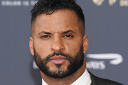 President of the Fiction Jury Ricky Whittle attends the opening ceremony of the 59th Monte Carlo TV Festival on June 14, 2019 in Monte-Carlo, Monaco.