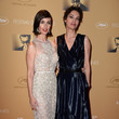 Paz Vega and Jeanne Balibar Photos