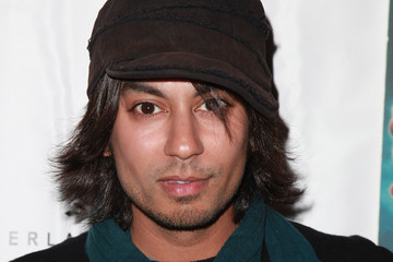 """Vic Sahay Opening Night Of """"Young Frankenstein"""" At The Pantages Theatre - Red Carpet"""