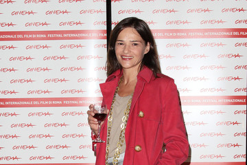 Chiara Caselli Opening Party - 6th International Rome Film Festival