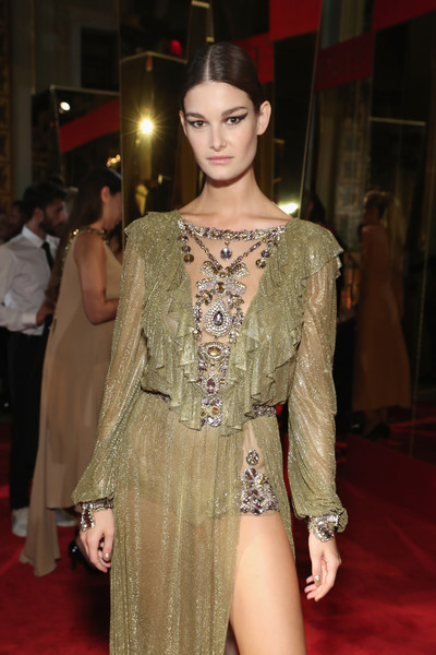Ophelie Guillermand Photos - 6 of 58
