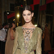 Ophelie Guillermand Harper's BAZAAR Celebrates 'ICONS' By Carine Roitfeld At The Plaza Hotel
